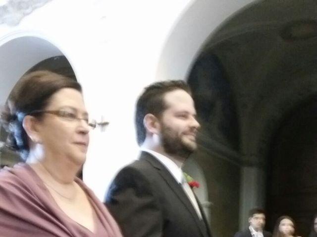 La boda de Ferran y Maria en Badalona, Barcelona 17