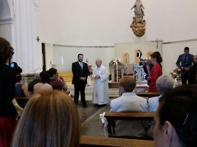 La boda de Ferran y Maria en Badalona, Barcelona 18