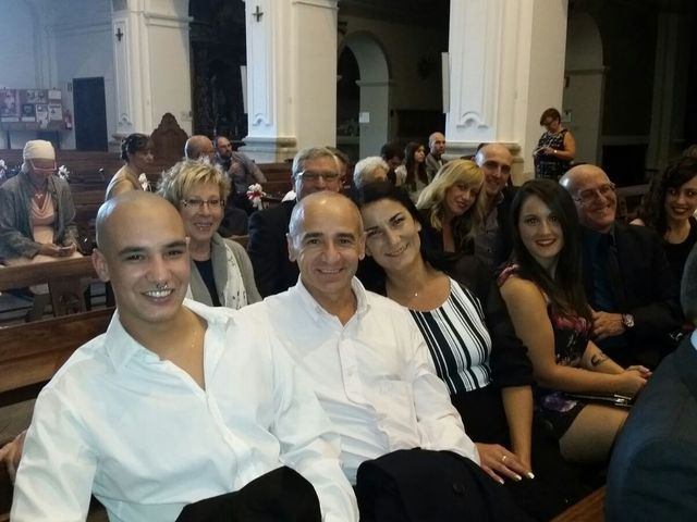 La boda de Ferran y Maria en Badalona, Barcelona 19