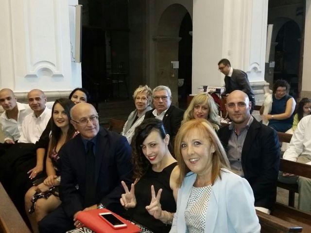 La boda de Ferran y Maria en Badalona, Barcelona 20
