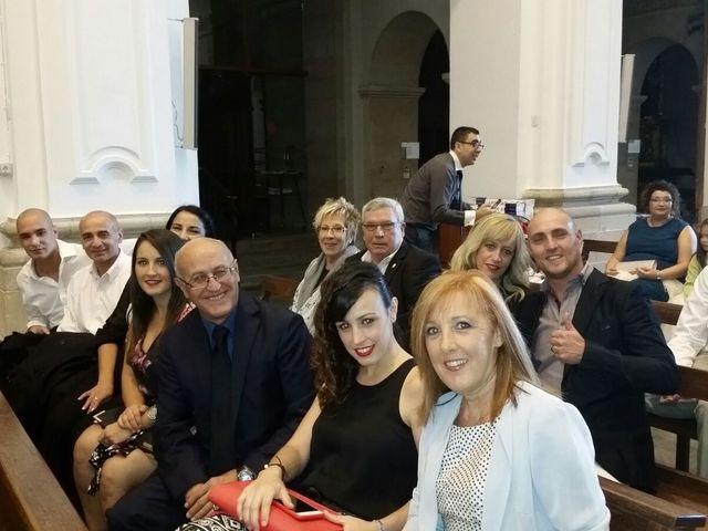 La boda de Ferran y Maria en Badalona, Barcelona 21