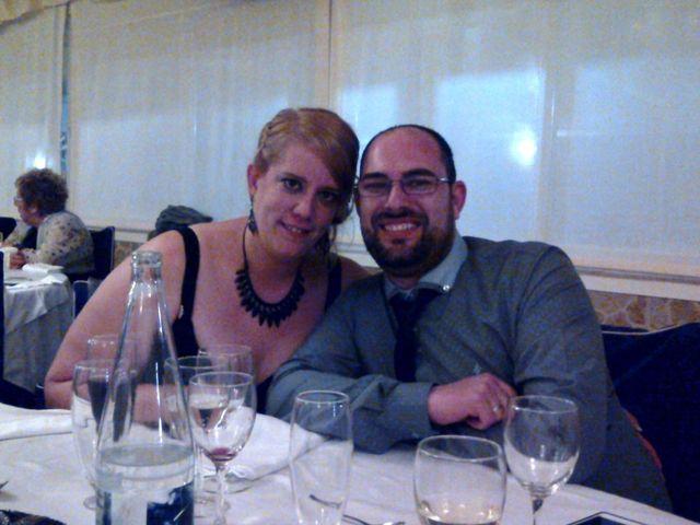 La boda de Ferran y Maria en Badalona, Barcelona 23