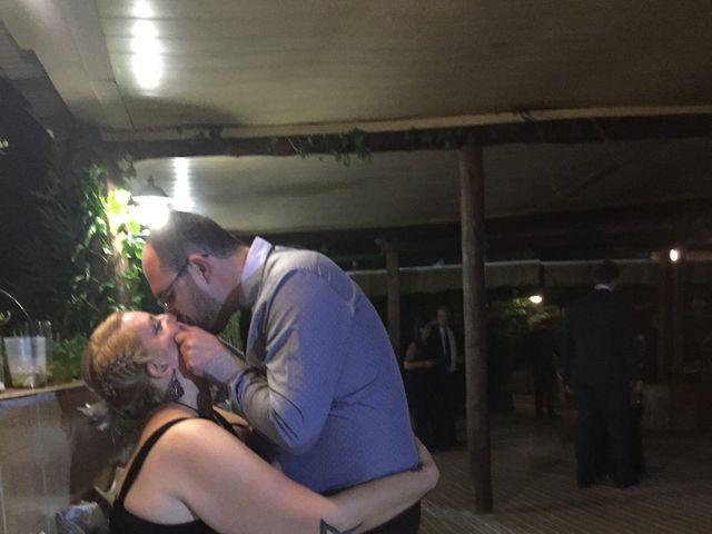 La boda de Ferran y Maria en Badalona, Barcelona 26