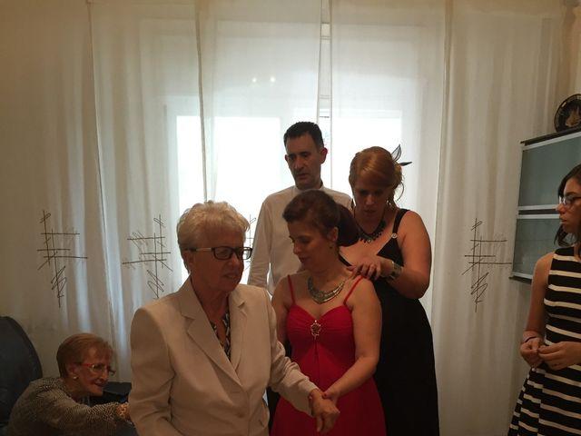 La boda de Ferran y Maria en Badalona, Barcelona 36
