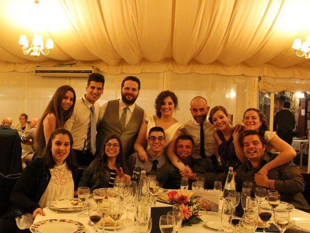 La boda de Ferran y Maria en Badalona, Barcelona 41