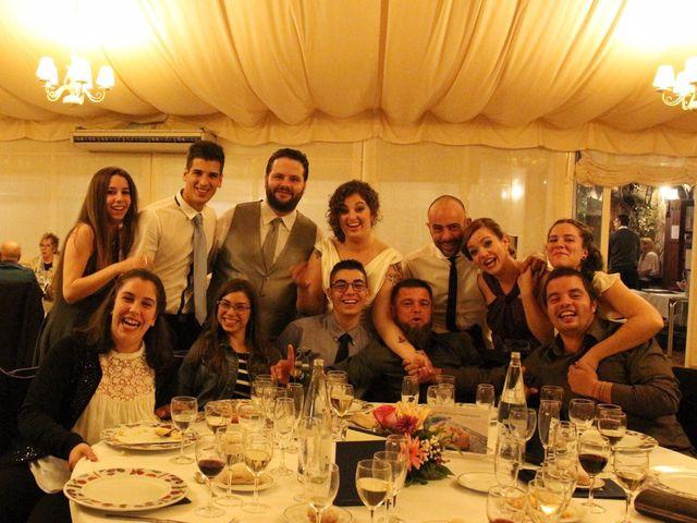 La boda de Ferran y Maria en Badalona, Barcelona 42