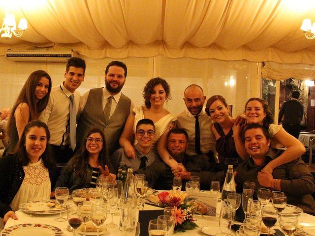 La boda de Ferran y Maria en Badalona, Barcelona 44