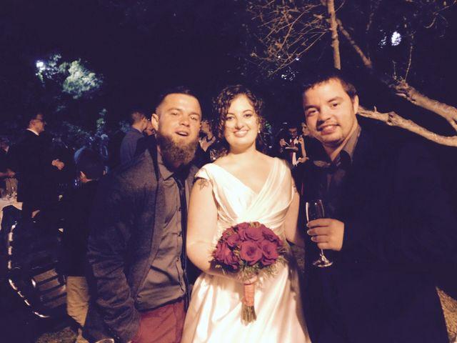 La boda de Ferran y Maria en Badalona, Barcelona 55
