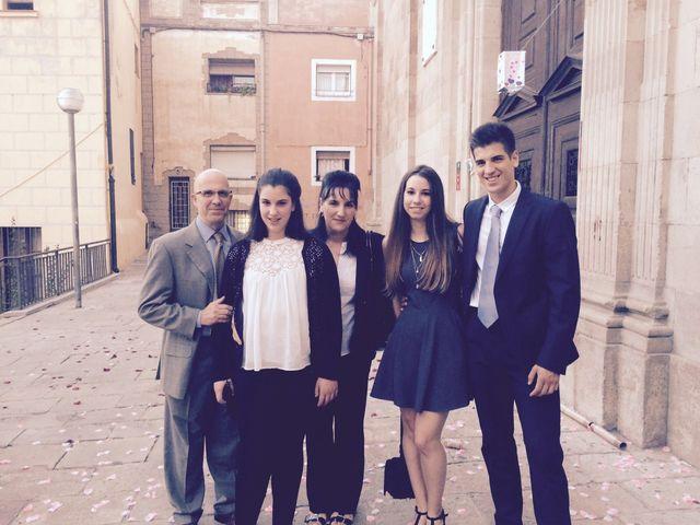 La boda de Ferran y Maria en Badalona, Barcelona 58