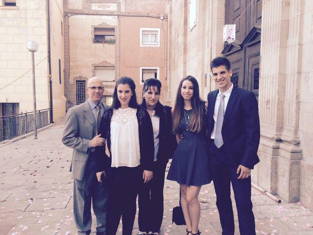 La boda de Ferran y Maria en Badalona, Barcelona 59