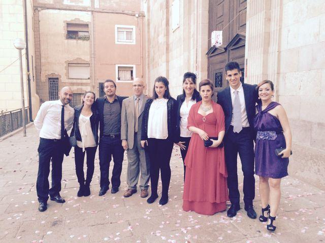 La boda de Ferran y Maria en Badalona, Barcelona 62