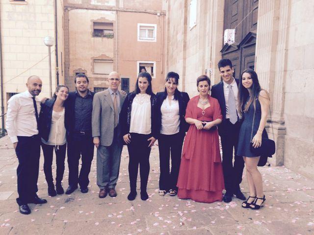La boda de Ferran y Maria en Badalona, Barcelona 63