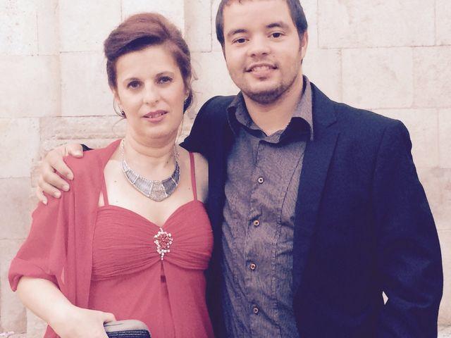 La boda de Ferran y Maria en Badalona, Barcelona 65