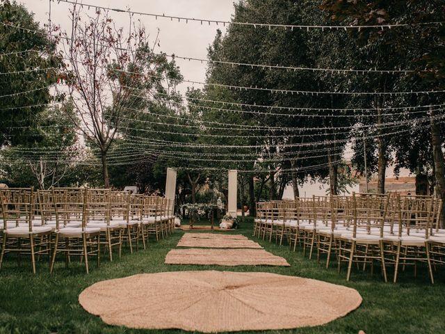La boda de Laura y Erika en La Cañada De Calatrava, Ciudad Real 4