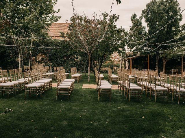 La boda de Laura y Erika en La Cañada De Calatrava, Ciudad Real 6