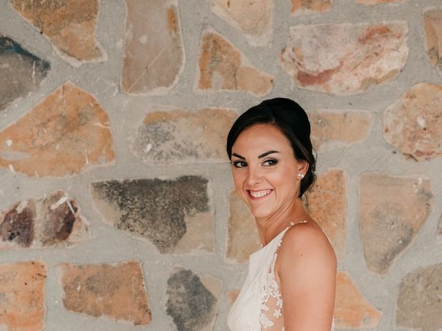 La boda de Laura y Erika en La Cañada De Calatrava, Ciudad Real 25