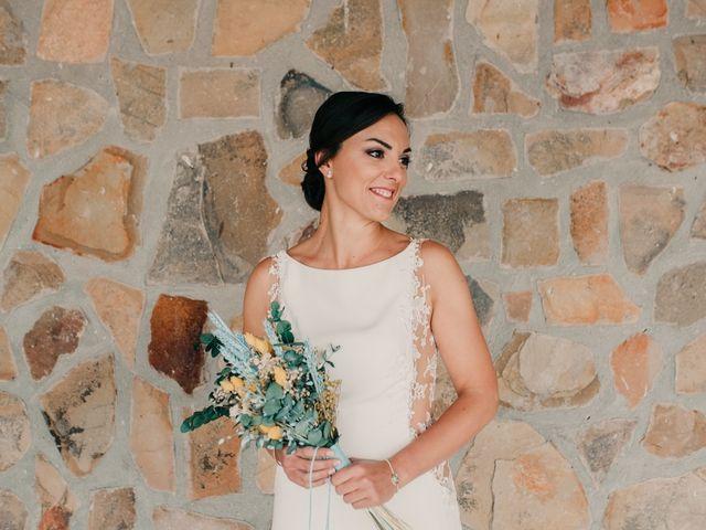 La boda de Laura y Erika en La Cañada De Calatrava, Ciudad Real 26