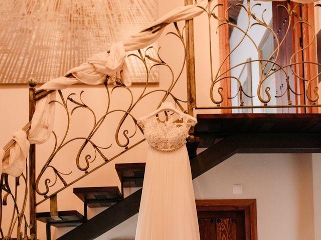 La boda de Laura y Erika en La Cañada De Calatrava, Ciudad Real 31