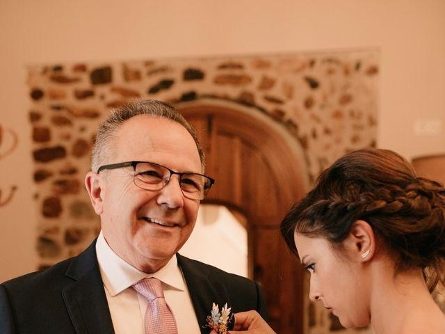 La boda de Laura y Erika en La Cañada De Calatrava, Ciudad Real 48