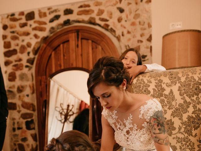 La boda de Laura y Erika en La Cañada De Calatrava, Ciudad Real 49