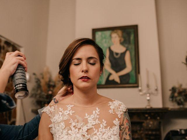 La boda de Laura y Erika en La Cañada De Calatrava, Ciudad Real 52