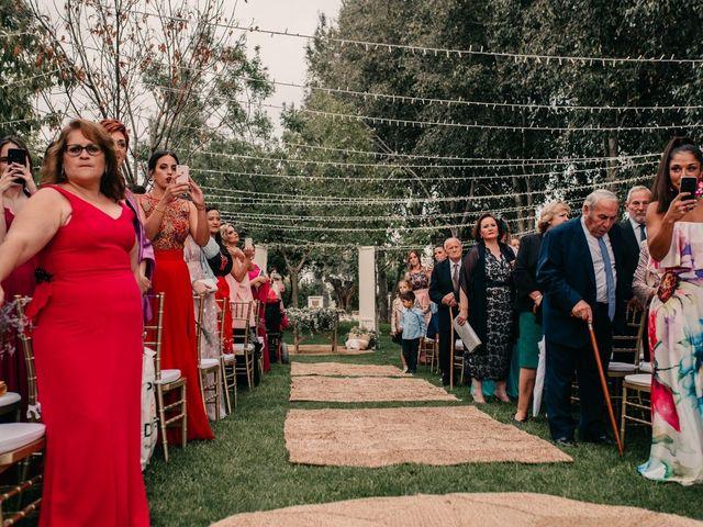 La boda de Laura y Erika en La Cañada De Calatrava, Ciudad Real 57