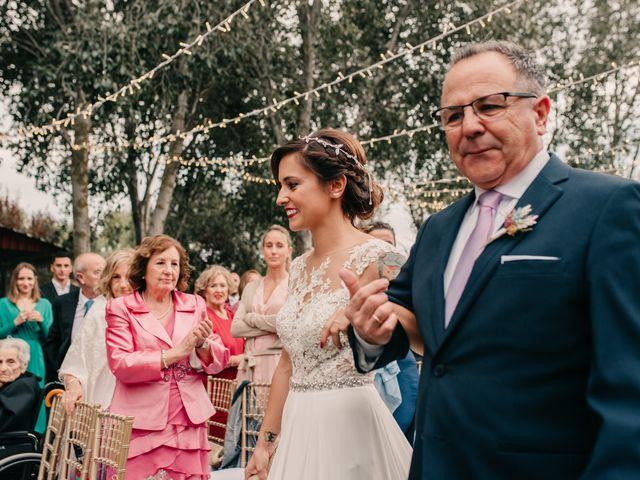 La boda de Laura y Erika en La Cañada De Calatrava, Ciudad Real 58