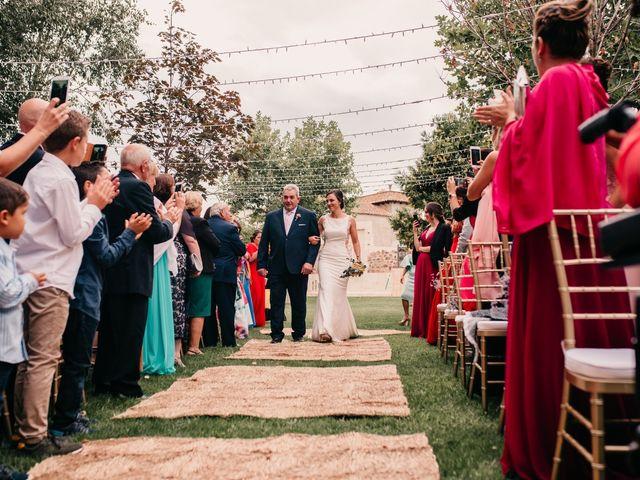 La boda de Laura y Erika en La Cañada De Calatrava, Ciudad Real 61