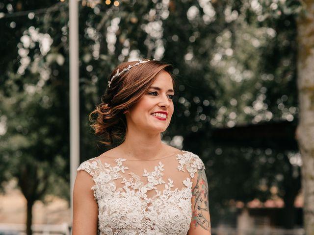 La boda de Laura y Erika en La Cañada De Calatrava, Ciudad Real 62