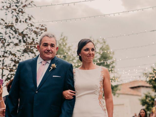 La boda de Laura y Erika en La Cañada De Calatrava, Ciudad Real 64