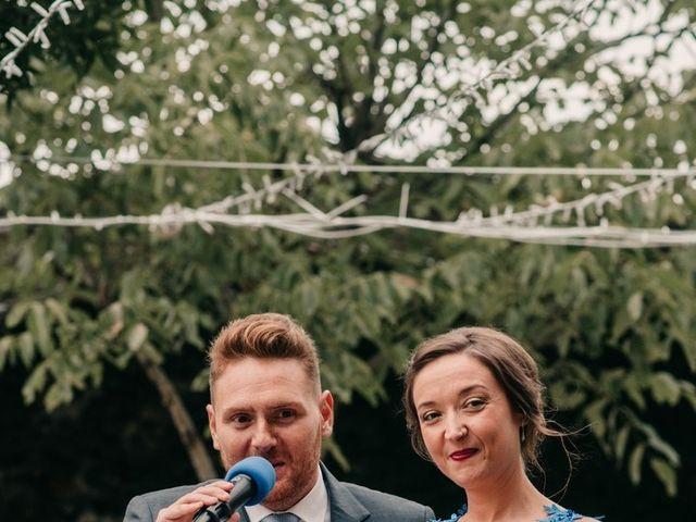 La boda de Laura y Erika en La Cañada De Calatrava, Ciudad Real 66