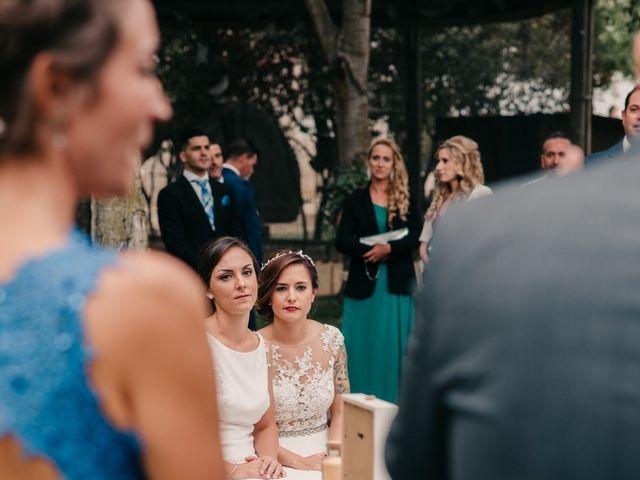 La boda de Laura y Erika en La Cañada De Calatrava, Ciudad Real 70