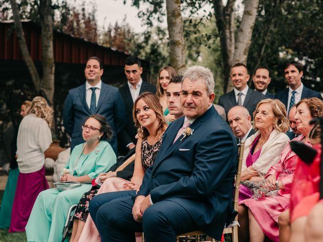 La boda de Laura y Erika en La Cañada De Calatrava, Ciudad Real 73