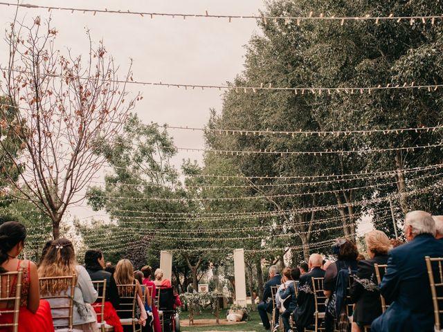La boda de Laura y Erika en La Cañada De Calatrava, Ciudad Real 75