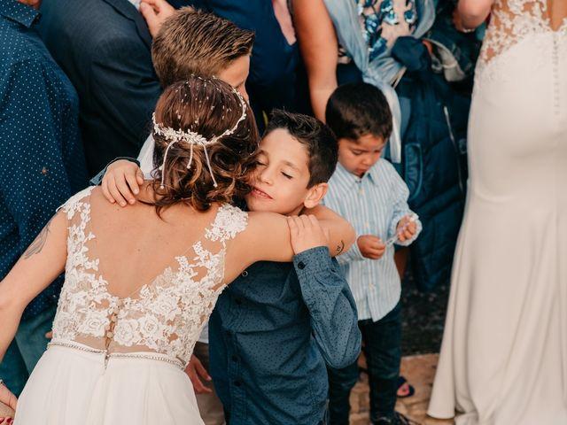 La boda de Laura y Erika en La Cañada De Calatrava, Ciudad Real 92