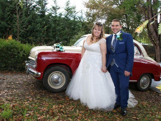 La boda de Ruth y Jose