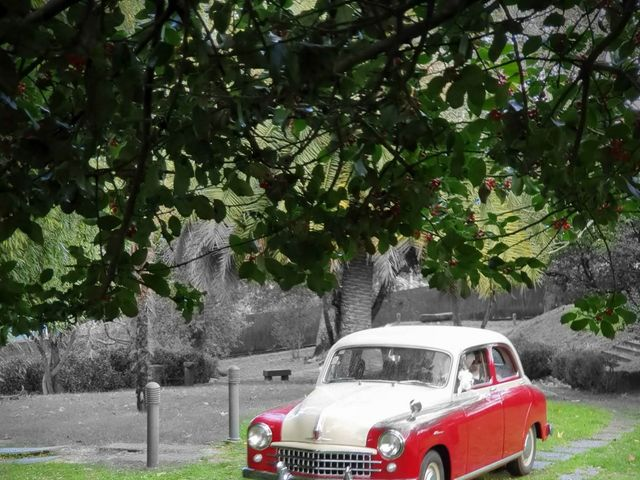 La boda de Jose y Ruth en Pontevedra, Pontevedra 18