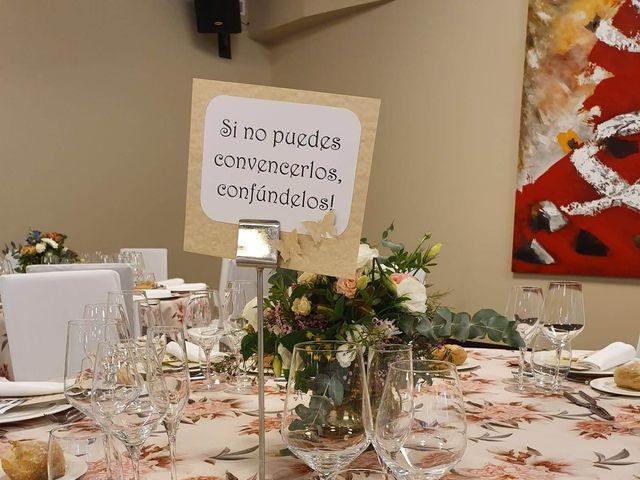 La boda de Jose y Ruth en Pontevedra, Pontevedra 23
