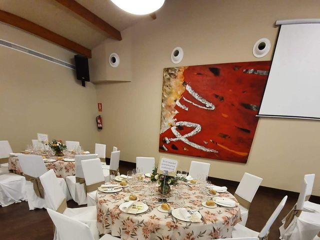 La boda de Jose y Ruth en Pontevedra, Pontevedra 24