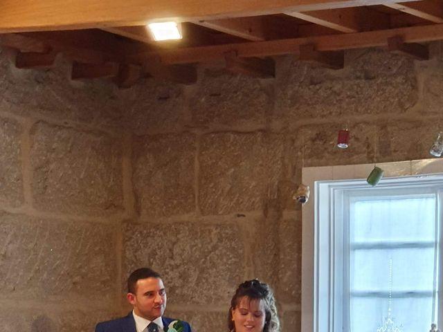 La boda de Jose y Ruth en Pontevedra, Pontevedra 26