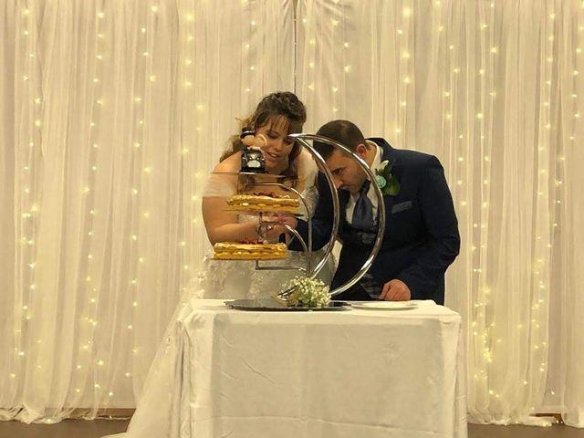 La boda de Jose y Ruth en Pontevedra, Pontevedra 28