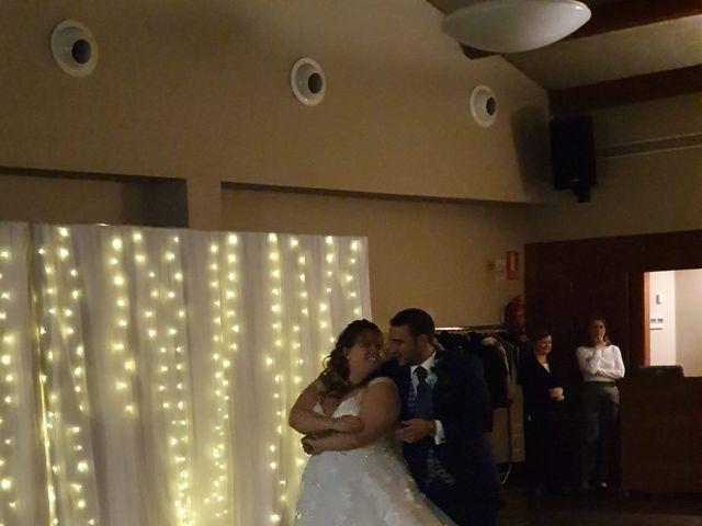 La boda de Jose y Ruth en Pontevedra, Pontevedra 29