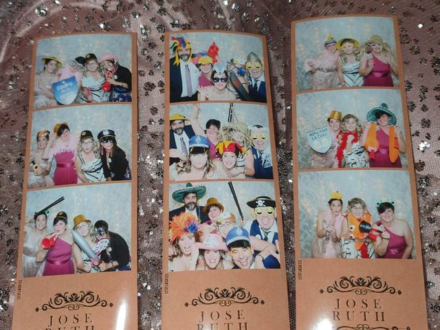 La boda de Jose y Ruth en Pontevedra, Pontevedra 30
