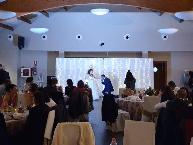 La boda de Jose y Ruth en Pontevedra, Pontevedra 33