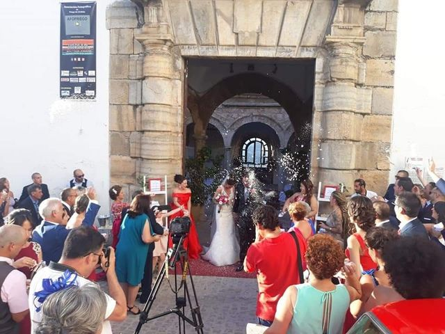 La boda de Juan Bautista y Elizabeth en Priego De Cordoba, Córdoba 6
