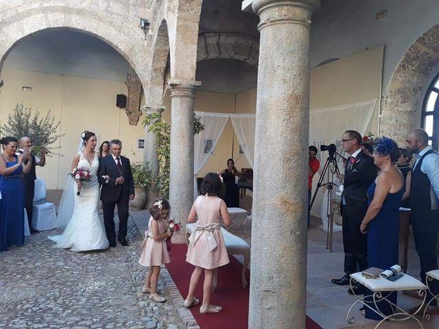 La boda de Juan Bautista y Elizabeth en Priego De Cordoba, Córdoba 10