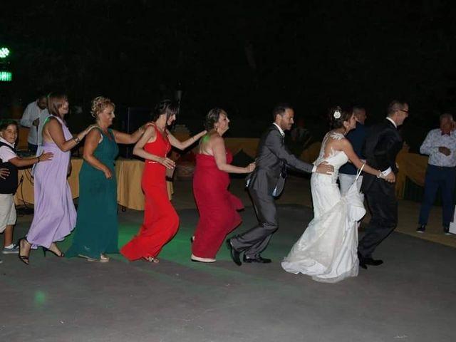 La boda de Juan Bautista y Elizabeth en Priego De Cordoba, Córdoba 13