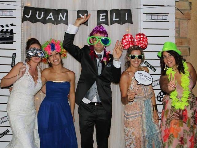 La boda de Juan Bautista y Elizabeth en Priego De Cordoba, Córdoba 14