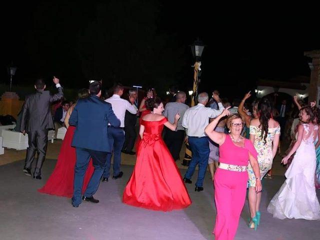La boda de Juan Bautista y Elizabeth en Priego De Cordoba, Córdoba 16
