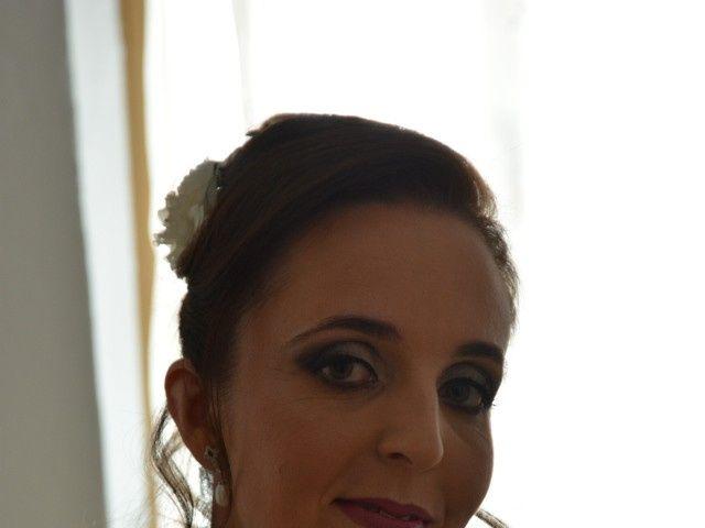 La boda de Juan Bautista y Elizabeth en Priego De Cordoba, Córdoba 21